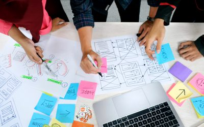 Design Thinking in Healthcare Innovation – Online Course